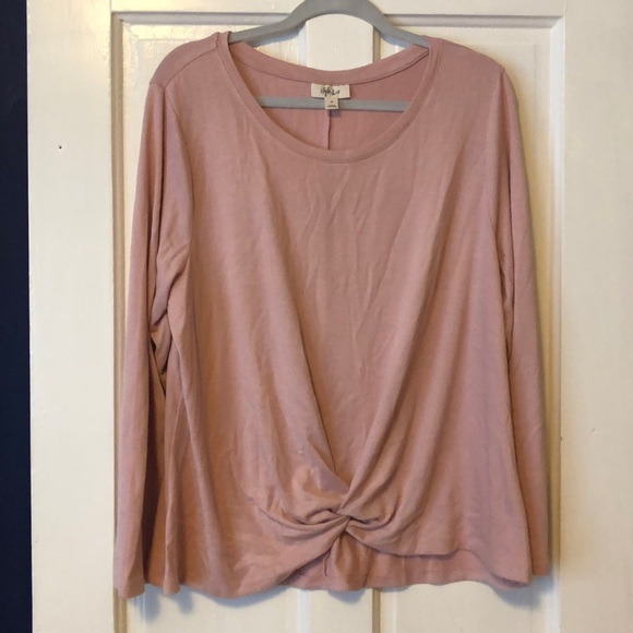 Style & Co Sweaters - Style & Co Knit Top